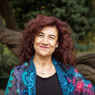 Claudia Ciocirlan